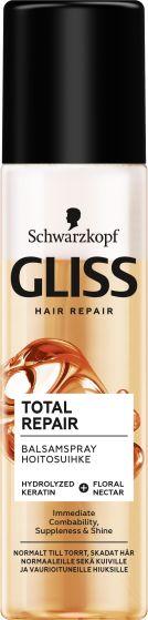 Schwarzkopf Total Repair balsamspray original