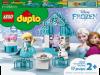 Duplo Disney Princess Elsa og Olafs isfest