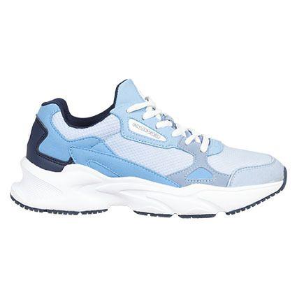 Active Sport Milly sneaker blå