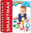 SmartMax, lekesett, magneter ingen.
