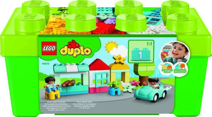 Lego Classic Klosseboks standard