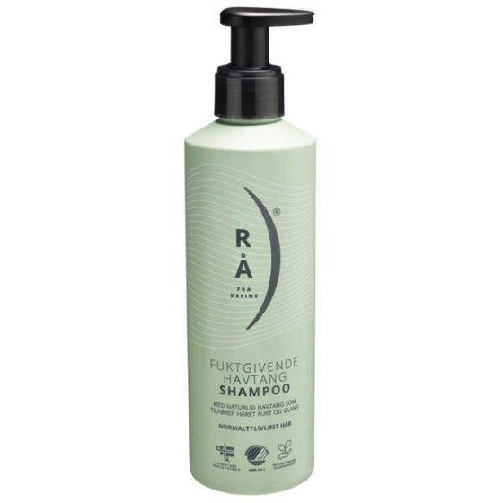 Define Rå havtang shampoo havtang