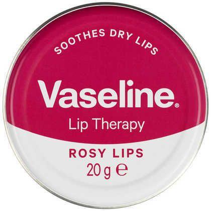 Vaseline Kløver (Rose lips) rose